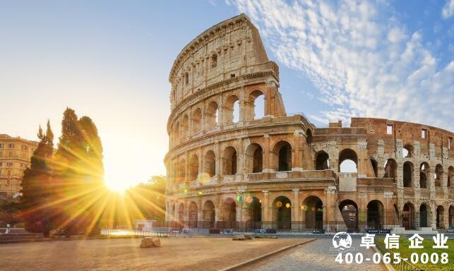 意大利公司需要缴纳哪些税
